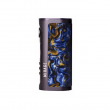 Elektronický grip: Lost Vape Mirage DNA75C Mod (Black / Purple Blaze)