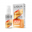 Příchuť LIQUA Mix&Go: Turkish Tobacco (Turecký tabák) 6ml