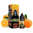 Příchuť Angry Gorilla: Zira Orange (Pomeranč) 10ml