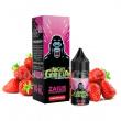 Příchuť Angry Gorilla: Zaius Strawberry (Osvěžující jahody) 10ml