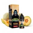 Příchuť Angry Gorilla: Koba Cantaloupe (Kantalup mix) 10ml
