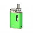 Elektronická cigareta: Eleaf iStick Pico Baby Kit s GS Baby (1050mAh) (Zelená)