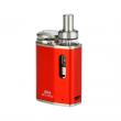 Elektronická cigareta: Eleaf iStick Pico Baby Kit s GS Baby (1050mAh) (Červená)