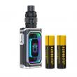 Elektronický grip: Joyetech ESPION Infinite Kit s ProCore Conquer (Černý)