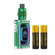 Elektronický grip: Joyetech ESPION Infinite Kit s ProCore Conquer (Zelený)