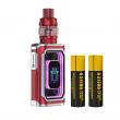 Elektronický grip: Joyetech ESPION Infinite Kit s ProCore Conquer (Červený)