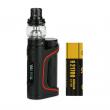 Elektronický grip: Eleaf iStick Pico S Kit s Ello VATE (Černý)