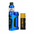 Elektronický grip: Eleaf iStick Pico S Kit s Ello VATE (Modrý)