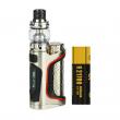 Elektronický grip: Eleaf iStick Pico S Kit s Ello VATE (Stříbrný)