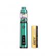 Elektronický grip: IJOY Saber 100 Kit s Diamond Tank (Zelený)
