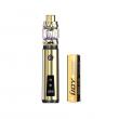 Elektronický grip: IJOY Saber 100 Kit s Diamond Tank (Zlatý)