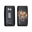 Elektronický grip: Think Vape Thor 200W Box Mod (Tiger)