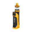Elektronický grip: WISMEC CB-80 Kit s AMOR NS Pro (Oranžový)