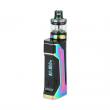 Elektronický grip: WISMEC CB-80 Kit s AMOR NS Pro (Duhový)