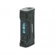 Elektronický grip: WISMEC CB-80 Mod (Černý)
