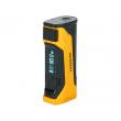 Elektronický grip: WISMEC CB-80 Mod (Oranžový)