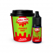 Příchuť Coffee Mill: Jungle Red (Tropický mix) 10ml