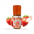 Příchuť FlavourArt: Šťavnatá jahoda (Juicy Strawberry) 10ml