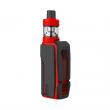 Elektronický grip: Joyetech ESPION Silk Kit s NotchCore (2800mAh) (Černo-červený)