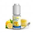 Příchuť La Lecheria Vape: Flan de Limon (Flan dezert s citronem) 10ml