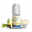 Příchuť La Lecheria Vape: Flan de Leche (Flan dezert s mlékem) 10ml