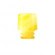 Resinový náustek Joyetech 510 Luminous (Žlutý)