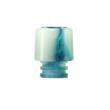 Resinový náustek Joyetech 510 Luminous (Modrý)