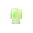 Resinový náustek Joyetech 510 Luminous (Zelený)