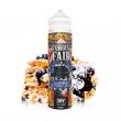 Příchuť Famous Fair: Blueberry Funnel Cake (Borůvkový dezert) 12ml