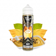 Příchuť Small Tobacco: Custard Tobacco (Tabák s pudinkem) 12ml