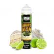 Příchuť Man Series: Army Man (Citrusový koláč se smetanou) 12ml