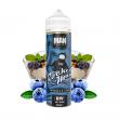 Příchuť Man Series: Rocket Man (Borůvkový jogurt s granolou) 12ml