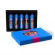 Příchutě Icons Shake & Vape dárkové balení 5x20ml