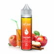 Příchuť Craft Vapes: Crazy Apple (Jablečný cider) 10ml