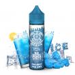 Příchuť Ohana: Blue Raspberry Punch Ice (Ledová modrá malina) 10ml