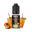 Příchuť Imperia Black Label: Peach Tea 10ml