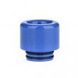 Resinový termochromatický náustek 810 (Modrý)