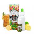 Příchuť Detonation Drip: Fresh Lemon Tea (Svěží citronový čaj) 10ml