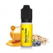 Příchuť Spécialités: Honey Bae (Medové cereálie s borůvkami) 10ml