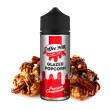 Příchuť Coffee Mill Shake & Vape: Glazed Popcorn (Sladký popcorn) 15ml