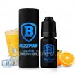 Příchuť Bozz Cool Edition: Bulls Eye (Ledová pomerančová směs) 10ml
