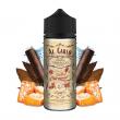 Příchuť Al Carlo Shake & Vape: Salted Caramel (Karamel & tabák) 15ml