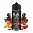 Příchuť Al Carlo S&V: Sun Dried Peaches (Broskve & tabák) 15ml