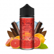 Příchuť Al Carlo S&V: Golden Grapefruit (Sladký grapefruit & tabák) 15ml