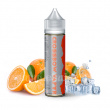 Příchuť Crossbow Vapor Shake & Vape: Orange (Ledový pomeranč) 12ml