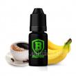 Příchuť Bozz: Banoffee (Banánová káva) 10ml