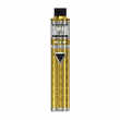 Elektronická cigareta: Eleaf iJust ECM Kit (3000mAh) (Zlatá)