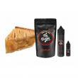 Příchuť Fog Division Shake & Vape: Apple Pie (Jablečný koláč se skořicí) 10ml
