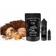 Příchuť Fog Division Shake & Vape: Spiced Mustache (Tabák s ořechy) 10ml