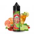 Příchuť Big Mouth Shake & Vape: Malaysian Tea (Exotický čaj z rybízu, pomeranče a limetky) 12ml